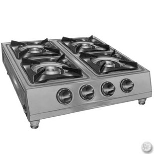 Countertop Gas Stove Portable : STOVES COUNTERTOP PROPANE STOVES