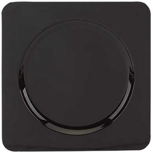square black charger plate fits round plates acrylic buy square