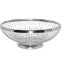 WIRE BASKETS - POLISHED, 9