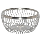 WIRE BASKETS - BRUSHED, 7