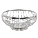 WIRE BASKETS - POLISHED, 7