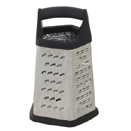 GRATERS WITH COVER - 5 SLIDED GRATER