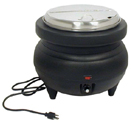 11.4 QT. ELECTRIC SOUP KETTLE