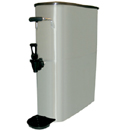 COLD BEVERAGE DISPENSERS, STAINLESS STEEL