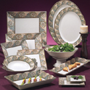 MOSAIC MELAMINE COLLECTION