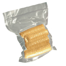 EDIBLE PROCESSED TYPE COLLAGEN CASINGS