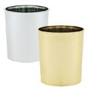 HEAVY DUTY PLASTIC SMALL CYLINDER POT, 5