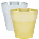 HEAVY DUTY PLASTIC MINI POT, 3