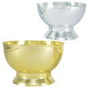 HEAVY DUTY PLASTIC DESIGNER BOWL