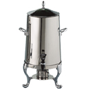 COFFEE URNS, STAINLESS  - 3 GALLON, 22