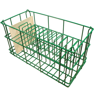 Plate Racks - B&B Plate, Square | Caterers Warehouse