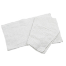 MICROFIBER WHITE TOWEL, 16