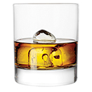 10.25 OS WHISKEY GLASS, CASE OF 2 DOZ