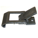 BLACK NYLON LATCHES FOR FC-300