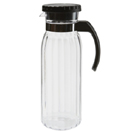 POLYCARBONATE DECANTER/PITCHER, 50 OZ.