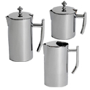 BEVERAGE SERVERS, EMPIRE, 18/18 STAINLESS