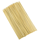 BAMBOO SKEWERS, PACKAGE OF 100