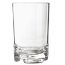 12 OZ BEVERAGE GLASS, CASE PACK TWO DOZ.