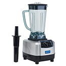 ELECTRIC BLENDER WITH PADDLE CONTROLS, 68 OZ
