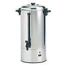 COMMERCIAL STAINLESS STEEL COFFEE MAKERS