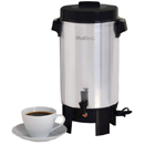 ALUMINUM COFFEE MAKERS