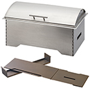 COLLAPSIBLE CHAFERS