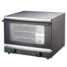 CONVECTION OVEN, QUARTER SIZE
