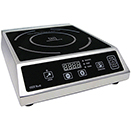 INDUCTION STOVE, COMMERCIAL COOKER, TOUCH SCREEN