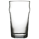 20 OZ, CRAFT BEER/STOUT/ENGLISH BITTERS GLASS, CASE OF 4 DOZEN