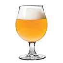 16 OZ CRAFT BELGIAN BEER GLASS, CASE OF 2 DOZEN