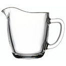 7 OZ GLASS CREAMER, CASE OF 1 DOZEN