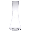 750 ML DECANTER NAPA, POLYCARBONATE, CLEAR