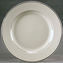 STERLING DINNERWARE