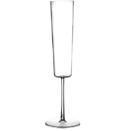 7 OZ DISPOSABLE CHAMPAGNE FLUTE, CASE OF 72