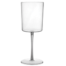 11 OZ DISPOSABLE WINE GLASS, CASE OF 72