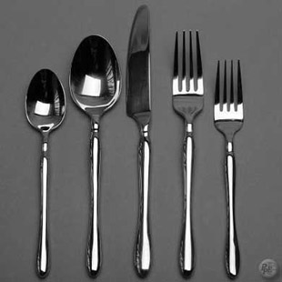 MODERN TIME FLATWARE COLLECTION