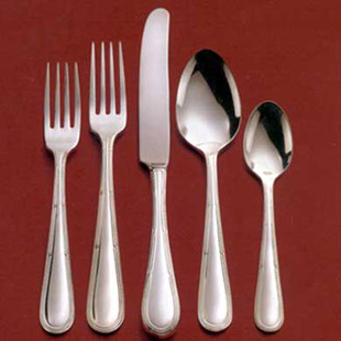 BECKET FLATWARE COLLECTION