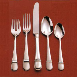 ASTRAGAL FLATWARE COLLECTION