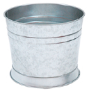 GALVANIZED TUB/BASE FOR UR-725 OR UR-726