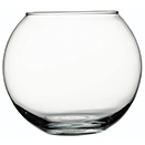 102 1/4 OZ SPECIALTY GLASS FISH BOWL, CASE OF 6 EACH