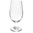 20 OZ GOBLET, POLYCARBONATE, CLEAR