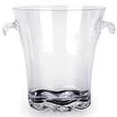 4 QT ICE BUCKET, 8