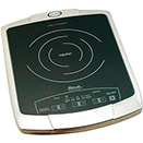 INDUCTION HOT PLATE, 120 VOLT