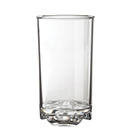 5 OZ JUCIE GLASS, SAN PLASTIC, CASE OF 2 DOZ
