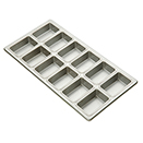 MINI LOAF PAN, 12 COUNT
