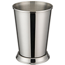 MINT JULEP CUPS, STAINLESS STEEL