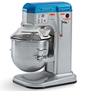 10 QUART MIXER WITH ACCESSORIES