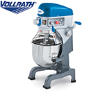 20 QUART MIXER WITH ACCESSORIES