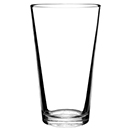 16 OZ MIXING GLASS, CASE OF 2 DOZ