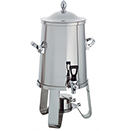 NOBLESSE™COFFEE URNS, 18/10 STAINLESS